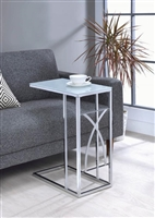Chicago Zone Item-Coaster 904029 SNACK TABLE
