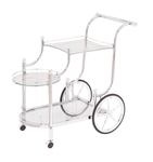 Coaster 910076 SERVING CART