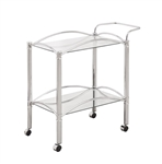 Coaster 910077 SERVING CART