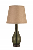 Coaster TABLE LAMP (BRONZE)