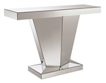 Los Angeles-CA Zone Item-Coaster 930008 CONSOLE TABLE