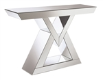 New Jersey Zone Item-Coaster 930009 CONSOLE TABLE