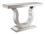 New Jersey Zone Item-Coaster 930010 CONSOLE TABLE
