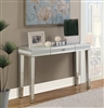 New Jersey Zone Item-Coaster 930011 CONSOLE TABLE