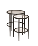 Coaster NESTING TABLES