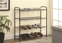 Coaster 950031 SHOE RACK