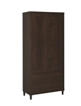 New Jersey Zone Item-Coaster 950724 ACCENT CABINET