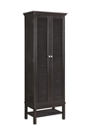 Chicago Zone Item-Coaster 950732 WINE CABINET