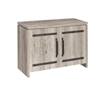 San Francisco-CA Zone Item-Coaster 950785 ACCENT CABINET