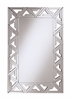 New Jersey Zone Item-Coaster 960089 WALL MIRROR