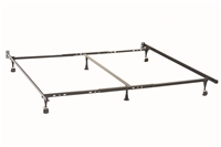 Coaster QUEEN/EASTERN KING/CA KING BED FRAME