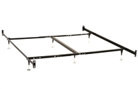 Coaster CA KING BED FRAME