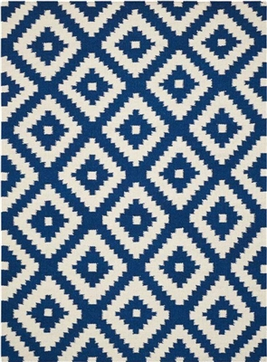 New Jersey Zone Item-Coaster 970211 RUG 5 X 7