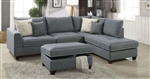 Poundex Sectional F6542