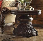 Homey Design HD-1100 End Table