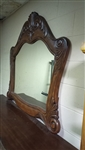 Furniture Imports Pheasant Run Mirror