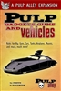 1003 - PULP GADGETS, GUNS, & VEHICLES