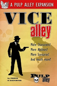 1004 - VICE ALLEY