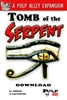 1106 - TOMB of the SERPENT - DC