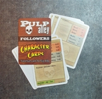 1308 - Character Cards - Followers
