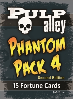 1311-4 - Phantom Pack 4
