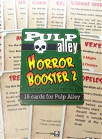 1312-B2 - HORROR BOOSTER PACK #2