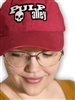 1399 - Pulp Alley Logo Hat
