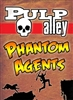 PHANTOM AGENT AWARDS
