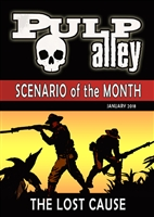 2018-01 - Scenario of the Month - Jan - DC