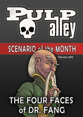 2018-02 - Scenario of the Month - Feb - DC