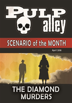 2018-04 - Scenario of the Month - April - DC
