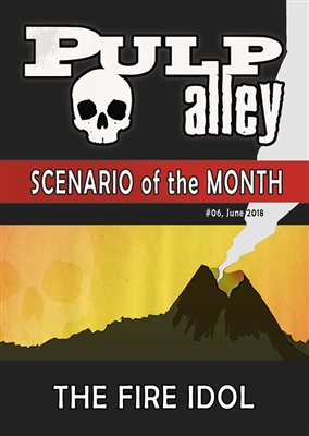 2018-06 - Scenario of the Month - June - DC