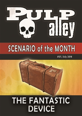 2018-07 - Scenario of the Month - July - DC