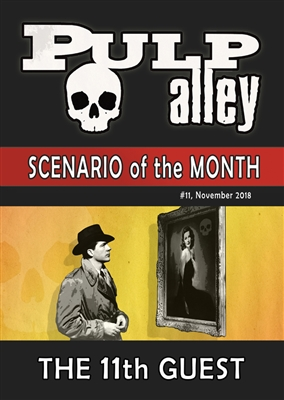 2018-11 - Scenario of the Month - November - DC