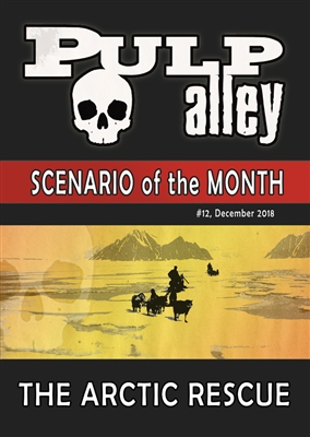 2018-12 - Scenario of the Month - December - DC