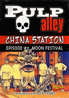 2019-11 - China Station, Episode #11: Moon Festival - DC