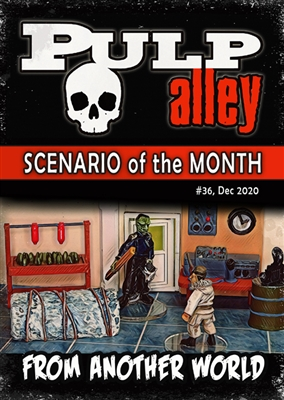 2020-36 - Scenario of the Month #36: From Another World