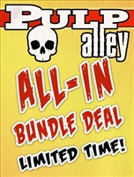 2020-S01 - ALL-IN PULP ALLEY BUNDLE DEAL