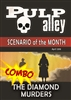 7018-04 - COMBO for Scenario of the Month - April
