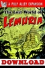 P1007 - THE LOST WORLD OF LEMURIA DC