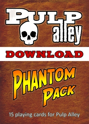 P1311 - Phantom Pack - DC