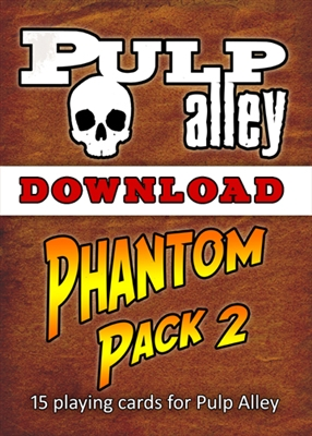 P1314 - Phantom Pack 2 - Download