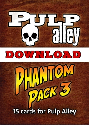 P1315 - Phantom Pack 3 - DC