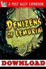P1317-2 - Denizens of Lemuria - DC