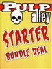 000 - PULP ALLEY STARTER BUNDLE DEAL