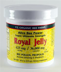 Alive Bee Power Royal Jelly