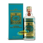 Maurer & Wirtz 4711 Original Eau De Cologne Splash 50ml Sealed Molanus Bottle