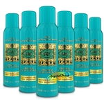 6x 4711 Eau De Cologne Deodorant Body Spray 150ml