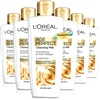 6x Loreal Age Perfect Smoothing & Anti Fatigue Vitamin C Cleansing Milk 200ml