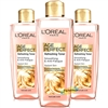 6x Loreal Age Perfect Vitamin C Anti Fatigue Refreshing Smoothing Face Toner 200ml